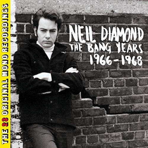 The Bang Years 1966-1968 (The 23 Original Mono Recordings) (Cd Diamond Neil)