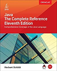 Java: The Complete Reference (Complete Reference Series)