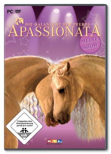 Apassionata - Die Galanacht der (Tier Reiten Kostüme)