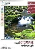 Schwarzwald Mühle Fotopapier A4: 80 Bl. Fotopapier