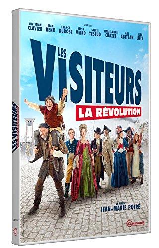Les visiteurs, la révolution