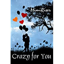 Crazy for You (Stardust Book 2) (English Edition)