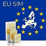 travSIM European Data Sim...