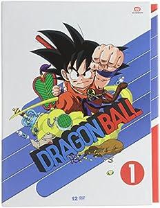 """Afficher """"Dragon Ball"""""""