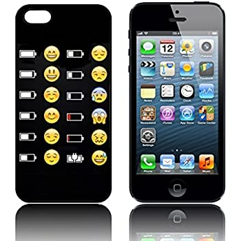 coque de iphone 5 emoji