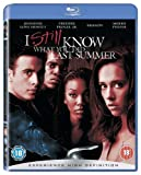 I Still Know What You Did Last Summer [Blu-ray] [2008] [Region Free]