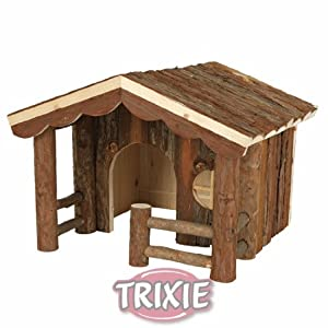 Trixie Natural Living Knut House, 30 x 22 x 30 cm