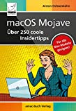 Kindle Version: macOS Mojave – Über 250 coole Insidertipps