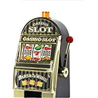 Casinò Slot Mini banca di (Giocattolo Candy Machine)