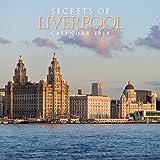 Secrets of Liverpool 2018 Calendar