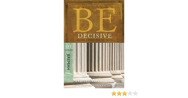 How to Form the Decisiveness Habit