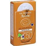 Avène Kinder Réflexe Solaire SPF50+ Sonnenmilch Lotion, 30 ml