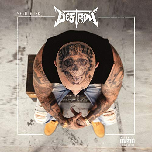 Destroy [Explicit]
