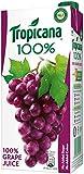 #3: Tropicana Red Grape Juice 100% ,1000ml