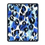 Yanteng Precisione cucita e resistente tappetini per il mouse pad con stampa animalier personalizzati con base antiscivolo in gomma per studio mouse da gioco in studio per uomini e donne