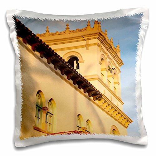 Danita Delimont - Buildings - Sunset - Florida, Palm Beach - 16x16 inch Pillow Case (pc_205333_1)