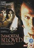 Immortal Beloved (1994) Gary Oldman, Isabella Rossellini[All Region, Import, English Commentary]
