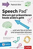 Speech Pad