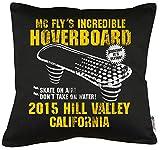 TLM Hoverboard California cuscino con imbottitura 40x 40cm