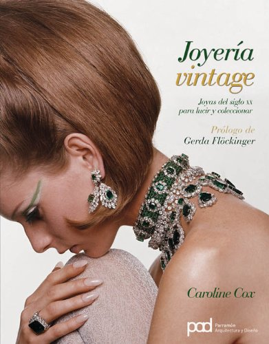 JOYERIA VINTAGE (Moda)