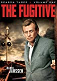 Fugitive: Season Three V.1 [DVD] [Region 1] [US Import] [NTSC]