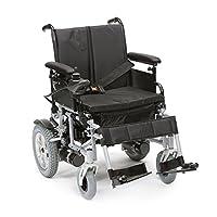 Cirrus folding powerchair / electric wheelchair 4mph and 15 miles range