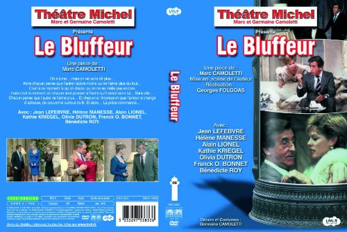 Le Bluffeur