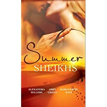 Summer Sheikhs: Sheikh's Betrayal / Breaking the Sheikh's Rules / Innocent in the Sheikh's Harem (Mills & Boon M&B) (Mills & Boon Special Releases)