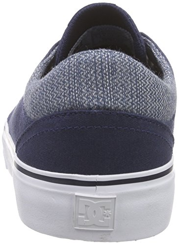 DC Shoes TRASE TX SE M SHOE, Sneakers basses homme Gris
