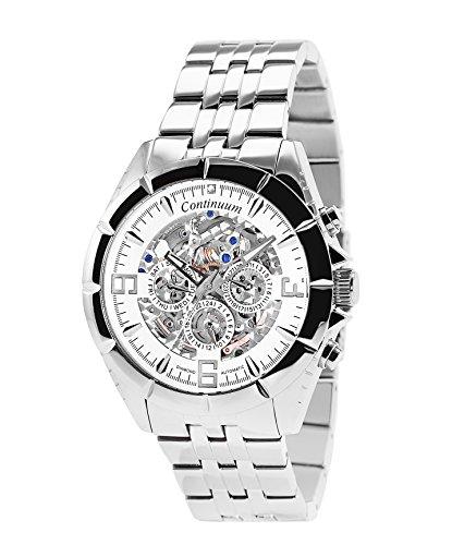 Continuum Herren-Armbanduhr CK17H03A