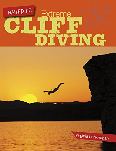 Extreme Cliff Diving (Nailed It!) (English Edition)