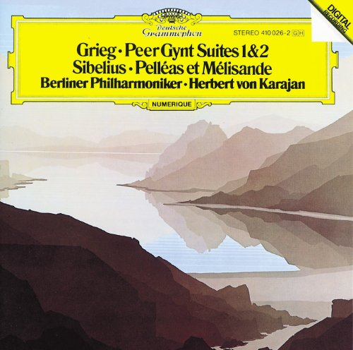 Grieg: Peer Gynt Suite No.1, O...