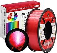 PLA Filament pour Imprimante 3D Matériaux d'impression 3D en 1.75mm Printer Printing Fila