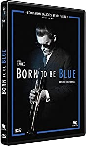 "Afficher ""Born To Be Blue"""