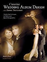 Creative Wedding Album Design with Adobe Photoshop