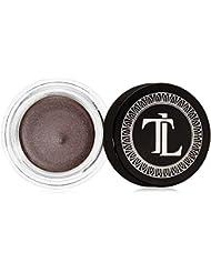 T.LeClerc Divine Cream Eyeshadow Pourpre Vanité, 1er Pack (1 x 4 ml)