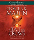 A Feast for Crows (A Song of Ice and Fire) by...