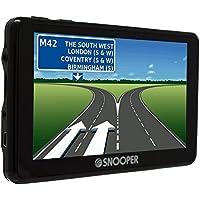 Snooper SC5900 BUS DVR EU Bus and Coach Navigation System with Dash Cam preiswert