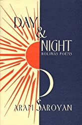 Day & Night: Bolinas Poems by Aram Saroyan (1998-12-01)