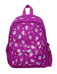 Smiggle Junior Merry Backpack - Purple 4d0d36fe94f5e