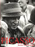 Picasso beim Stierkampf