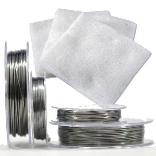 Authentic MUJI giapponese cotone organico non trattato, Pads-Materiale traspirante +