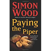 Paying the Piper (Leisure Fiction) (Leisure Fiction) by Simon Wood (2007-11-01)