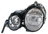 HELLA 1D9 007 380-061 Halogen Hauptscheinwerfer,...