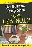 Un Bureau Feng Shui Poche Pour les Nuls...