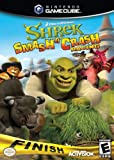 Shrek Smash 'N' Crash - Gamecube