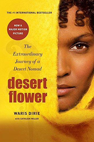 Desert Flower por Waris Dirie