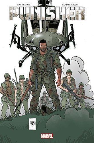Punisher the platoon par Garth Ennis
