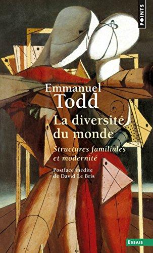 La Diversit du monde - Structures familiales et modernit