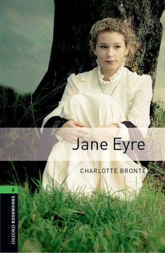Oxford Bookworms Library: Oxford Bookworms 6. Jane Eyre MP3 Pack por Charlotte Brontë
